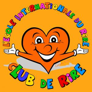 logo Club de Rire